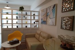 Fully Furnished Studio Unit in Verve Residences with Parking