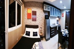 Fully Furnished 1BR in Sonata Private Residences, Mandaluyong