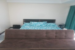 Fully Furnished Studio Unit for Lease in Viceroy Tower 1, Taguig